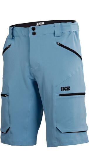 IXS Tema 6.1 Trail Shorts Men brisk blue